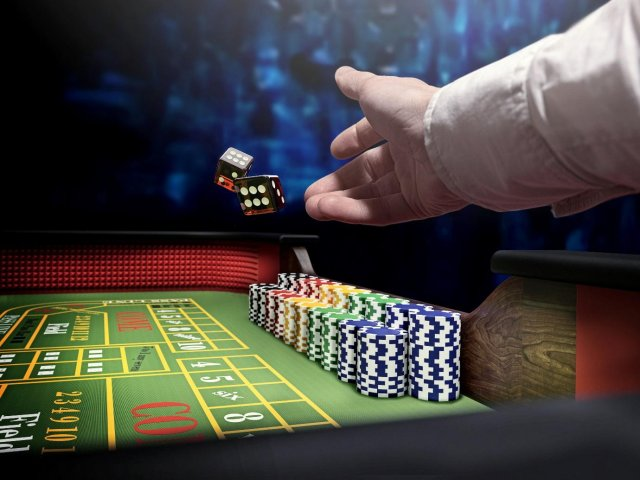 Strategy for winning on slot machines