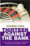 Thirteen against the bank