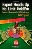 Expert Heads Up No Limit Hold'em Play, Volume