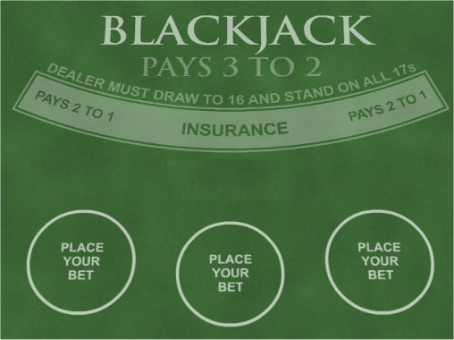 2 player blackjack cards meaning