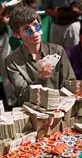 Stu Ungar (www.thegoodgamblingguide.co.uk)