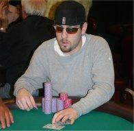 David kent poker